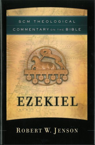 9780334043300: Ezekiel (SCM Theological Commentary on the Bible)