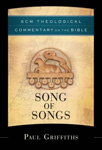 9780334043324: Song of Songs (SCM Theological Commentary on the Bible)