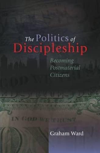 9780334043508: The Politics of Discipleship