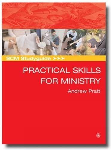 9780334043591: SCM Studyguide: Practical Skills for Ministry