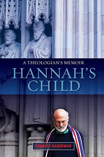 9780334043683: Hannah's Child: A Theologian's Memoir