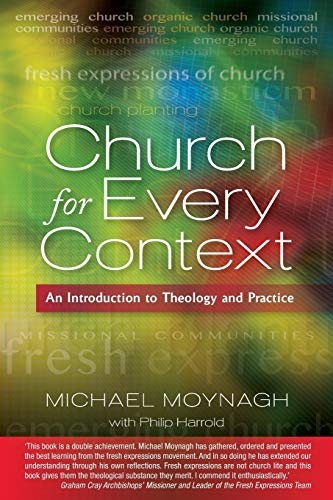9780334043690: Church for Every Context: An introduction to Theology and Practice