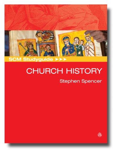 9780334046455: SCM Studyguide: Church History
