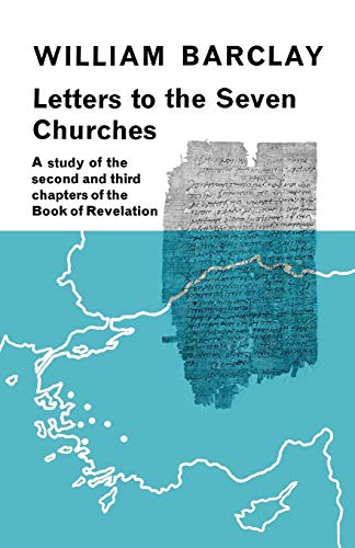 9780334046561: Letters to the Seven Churches