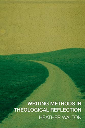 9780334051855: Writing Methods in Theological Reflection