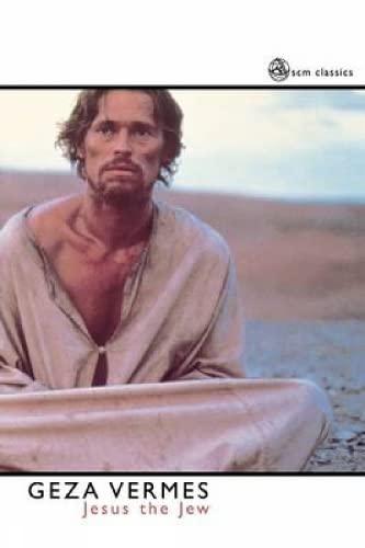 9780334052937: Jesus the Jew (SCM Classics)