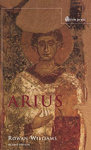 9780334053101: Arius