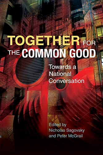 9780334053248: Together for the Common Good: Towards a National Conversation
