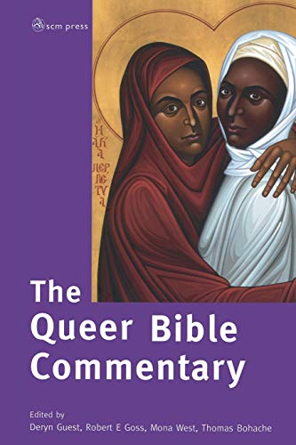 9780334054429: The Queer Bible Commentary