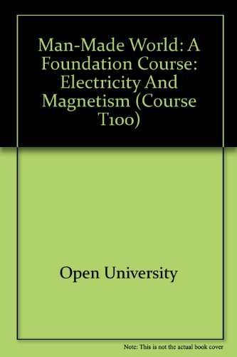 foundations electricity magnetism - AbeBooks
