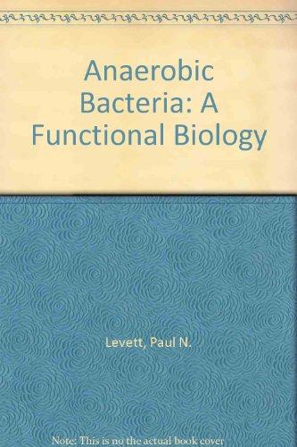 9780335092062: Anaerobic Bacteria