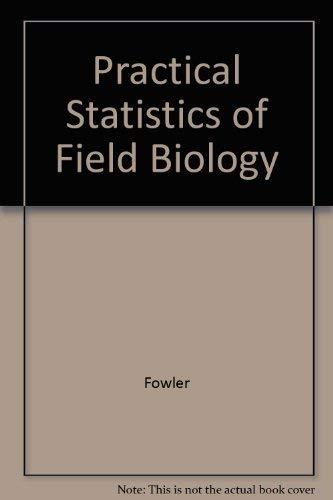 9780335092079: Practical Statistics for Field Biology