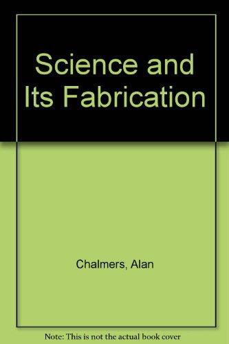 9780335093182: Science and Its Fabrication