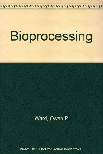 9780335093632: Bioprocessing (Open University Press biotechnology series)