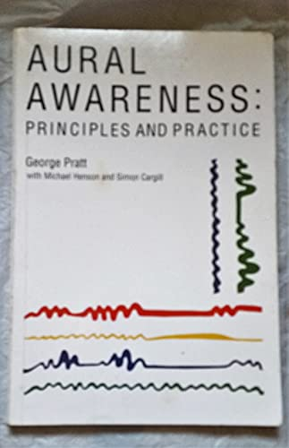 9780335094172: Aural Awareness: Principles and Practice