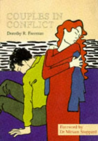 9780335094226: COUPLES IN CONFLICT: Inside the Counselling Room