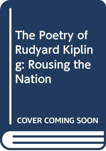 9780335094943: POETRY OF RUDYARD KIPLING PB