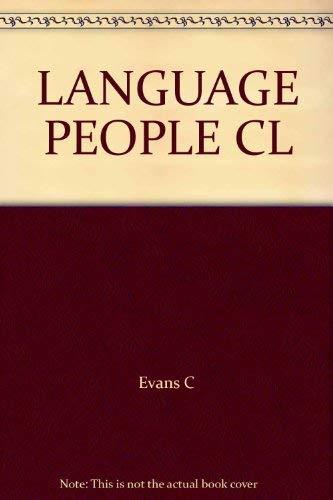 LANGUAGE PEOPLE CL: Evans C