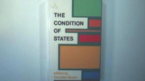 9780335096671: Condition of States