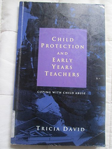 9780335098941: Child Protection and Early Years Teachers: Coping With Child Abuse