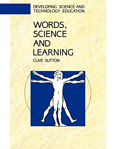 9780335099566: Words, Science And Learning (State of Health Series)
