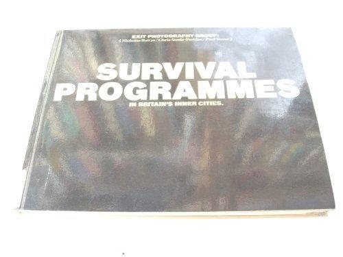 9780335101115: SURVIVAL PROGRAMS