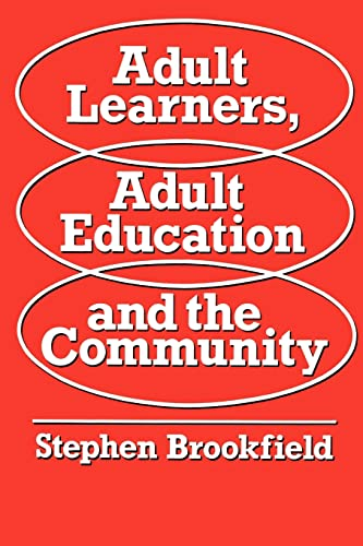 9780335104093: Adult Learners, Adult Education And The Communityaa
