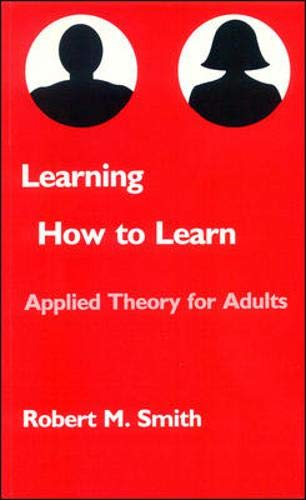 9780335105854: Learning How to Learn