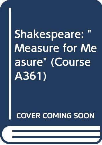9780335112135: Shakespeare:
