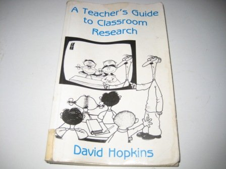 9780335150281: Teacher's Guide Classroom Research