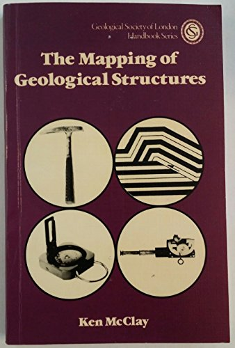 9780335150960: The Mapping of Geological Structures