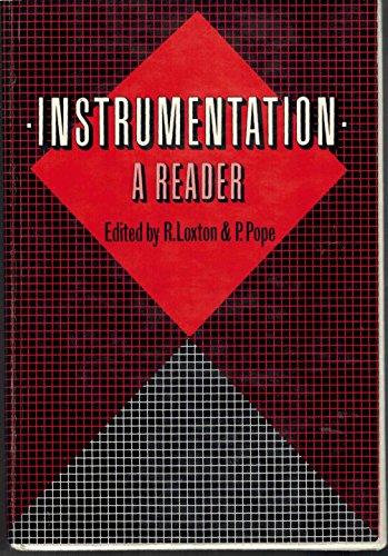 9780335150977: Instrumentation: A reader