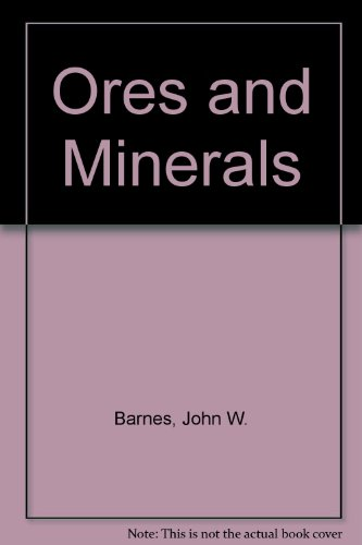 9780335152162: Ores and Minerals