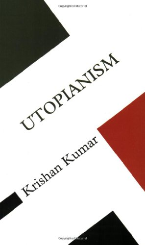 9780335153619: Utopianism (Concepts in the Social Sciences)