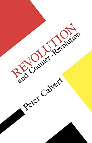 9780335153978: Revolution and Counter Revolution (Concepts in the Social Sciences)