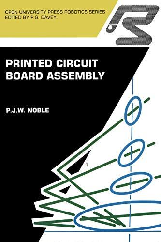 9780335154197: Printed Circuit Boar D Assembly (Robotics Series)