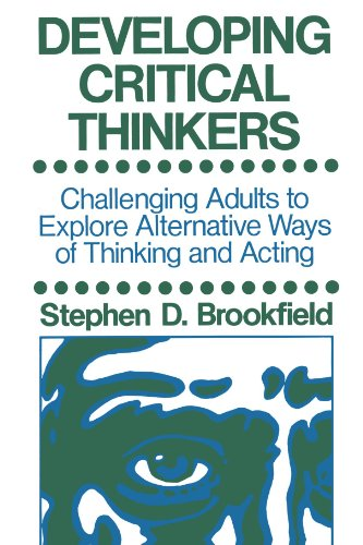 9780335155514: Developing Critical Thinkers