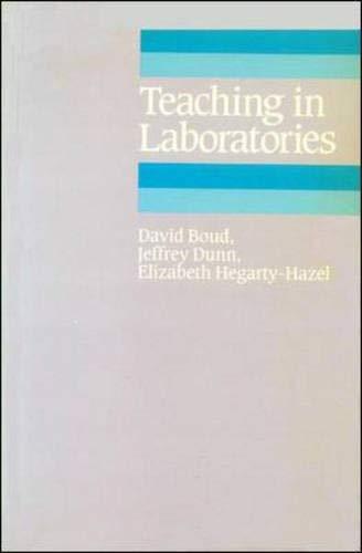 9780335156092: Teaching in Laboratories