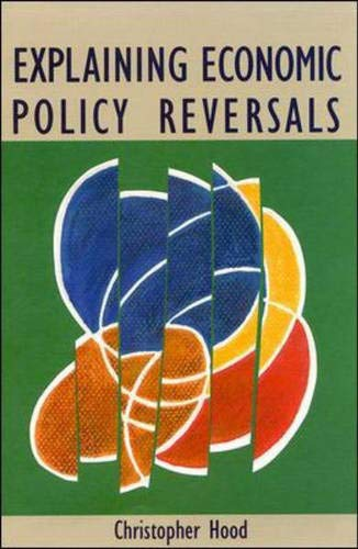9780335156498: Explaining Economic Policy Reversals