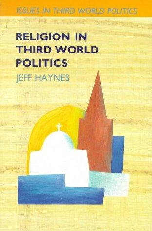 9780335157006: Religion in Third World Politics