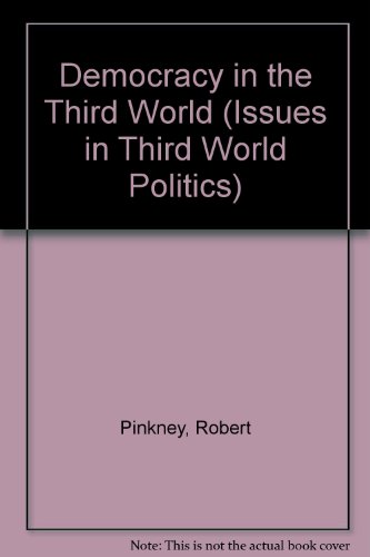 9780335157051: Democracy in the Third World (Issues in Third World Politics)