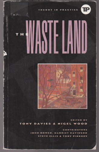 9780335157167: The Waste Land
