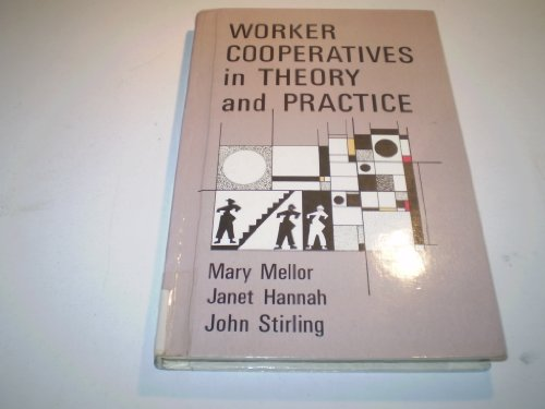 9780335158638: Worker Cooperatives in Theory and Practice