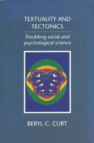 9780335190638: Textuality and Tectonics: Troubling Social and Psychological Science