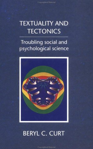 9780335190645: Textuality and Tectonics: Troubling Social and Psychological Science