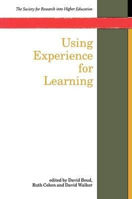 9780335190966: Using Experience for Learning