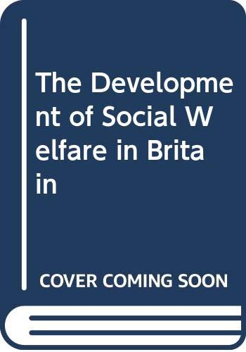 9780335191055: DEVELOP SOCIAL WELFARE BRIT CL