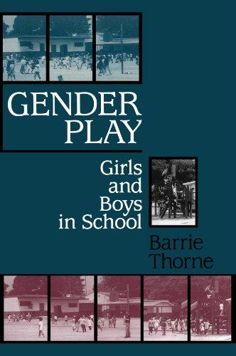 9780335191239: Gender Play (UK Higher Education OUP Humanities & Social Sciences Educati)