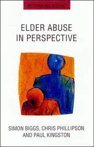 9780335191468: Elder Abuse in Perspective (Rethinking Aging Series)