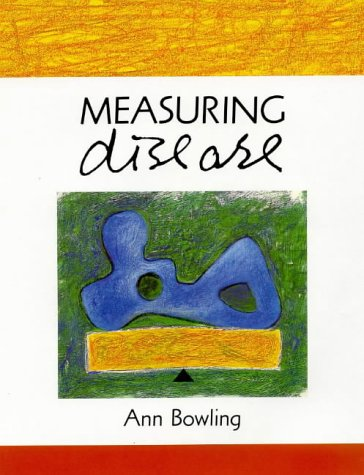 9780335192250: Measuring Disease